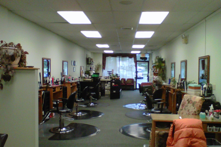 The Right Cut Salon
